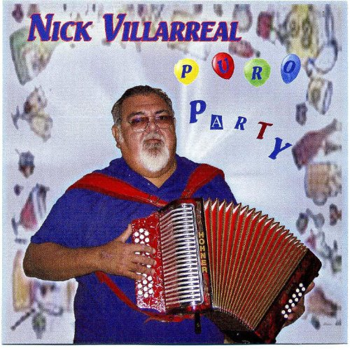 Nick Villarreal Stream or buy for $8.99 · Puro Party