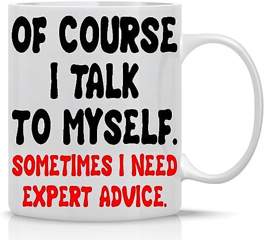 Amazon.com: Por supuesto I Talk para mí. A veces I Need ...