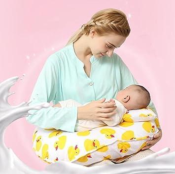 Maternidad Mujeres Almohada Alimentos para el bebé ...