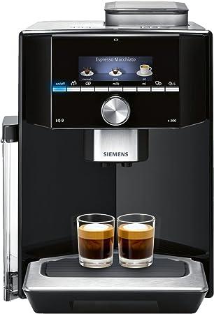 Siemens EQ.9 s300 Independiente 2,3 L Totalmente automática ...
