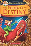 img - for The Phoenix of Destiny: An Epic Kingdom of Fantasy Adventure (Geronimo Stilton and the Kingdom of Fantasy: Special Edition) book / textbook / text book