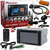 2014 Pioneer Double DIN 6.1