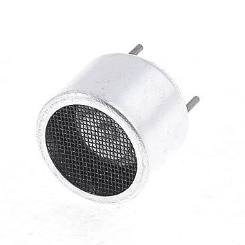 Ultrasonic Transmitter Receiver Sensor Module Detector 40KHz: Amazon