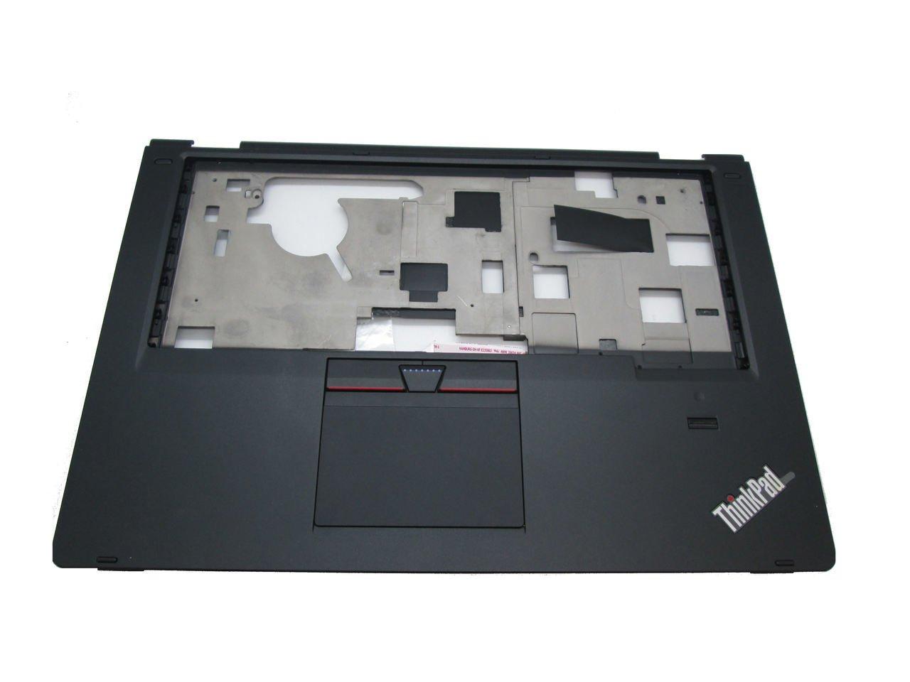 New Genuine Palmrest TouchPad For Lenovo Thinkpad Yoga P40 460 Yoga 14 Palmrest TouchPad With FPR 01AW395