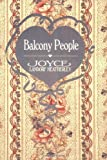 Balcony People, Joyce Landorf Heatherley, 0929488024