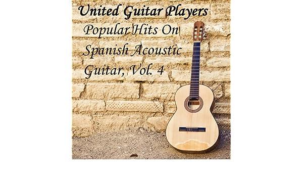 Somewhere Over The Rainbow (Judy Garland Israel Iz Kamakawiwoole - Acoustic Instrumental) de United Guitar Players en Amazon Music - Amazon.es