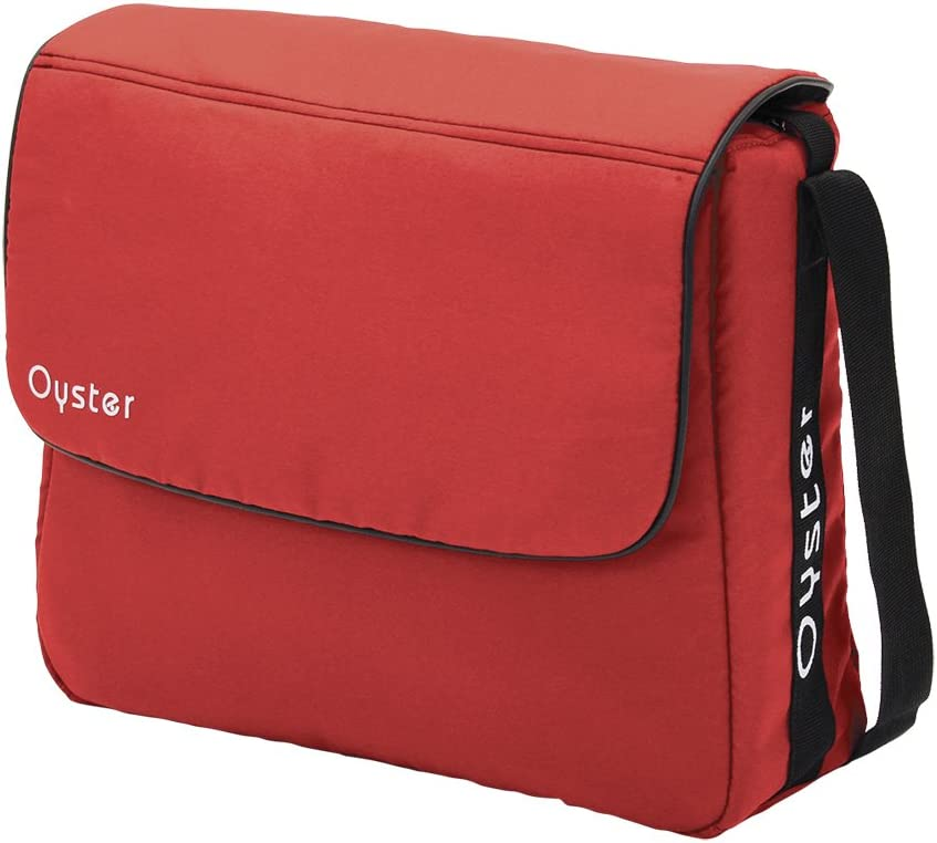 Babystyle Oyster Changing Bag Wow Pink