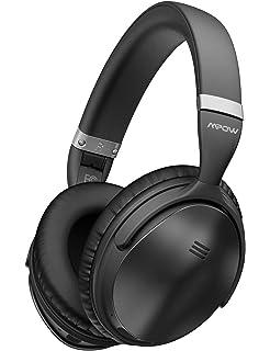 Actualidad] Mpow H10 Auriculares con Cancelación de Ruido Activo ...