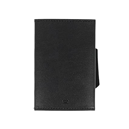 Wallet Ogon Designs Cascade wallet full black