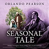 A Seasonal Tale: The Redacted Sherlock Holmes