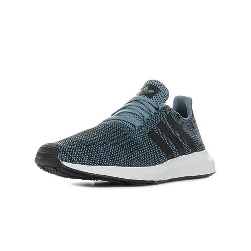 Adidas Swift Run, Zapatillas de Deporte para Hombre