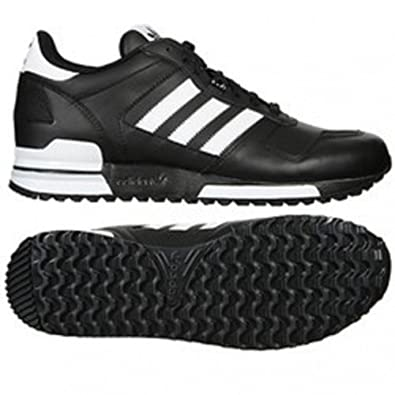 fa230837f Adidas Originals Mens ZX 700 G63499 RETRO TRAINERS RRP £79.99 (10 ...