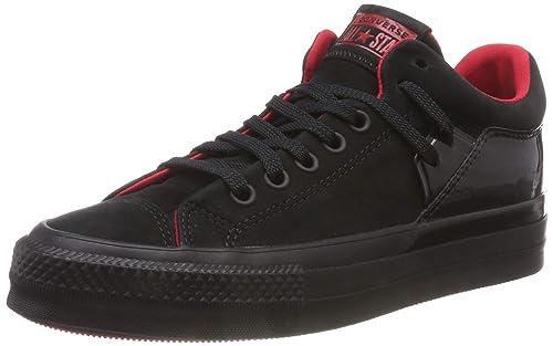 Converse Chuck Taylor All Star Becca, Zapatillas para Mujer: Amazon.es: Zapatos y complementos