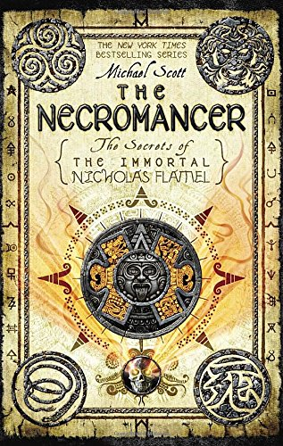 The Necromancer (Secrets of The Immortal Nicholas Flamel)