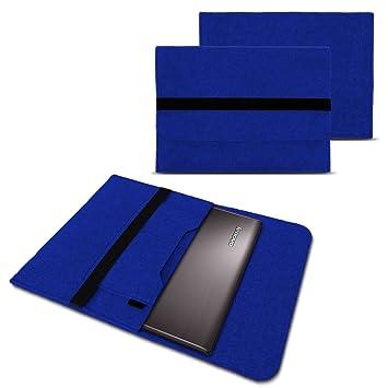 NAUC Lenovo Yoga 900 900S 910 510 520 710 720 Funda Fieltro ...