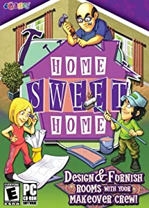 Home Sweet Home Pc Video Games Amazoncom