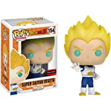 Dragon Ball Z: Super Saiyan Vegeta Funko POP Vinyl Figure AAA Anime Exclusive