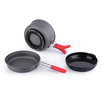 Amazon.com: OUTAD – Juego de utensilios de cocina Set Non ...