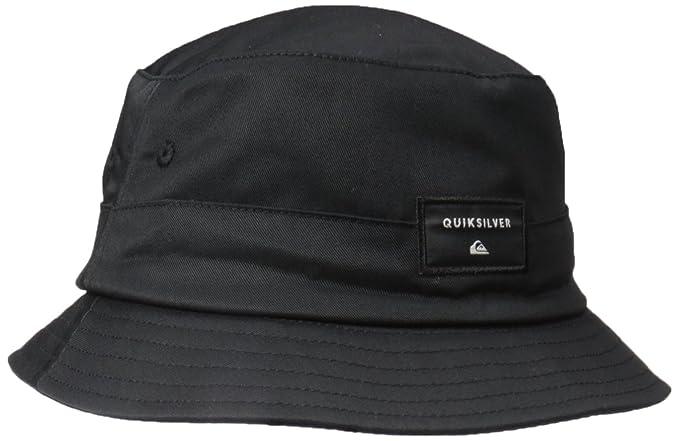 Quiksilver Men s Stuckit Bucket Hat e04d66d8f96
