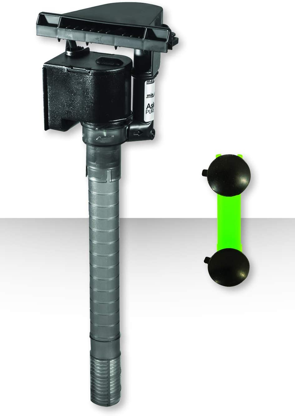Askoll Kit de mise /à jour pour pompe et colonne d/'aspiration Pure XL