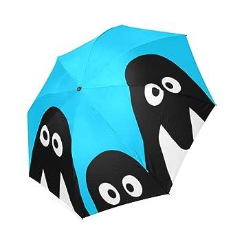 8-rib paraguas de repuesto toldo rosa paraguas personalizados plegable sol y lluvia paraguas