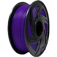 VOXELAB 3D Printer Filament, 1.75mm PLA Pro (PLA+) Filament, Dimensional Accuracy +/- 0.02 mm, 3D Printing Material 1kg…