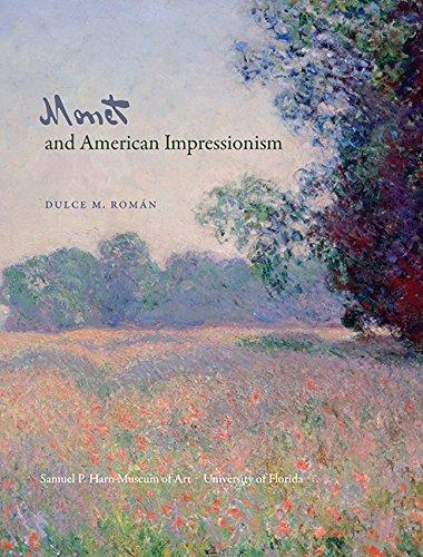 Download Monet and American Impressionism pdf epub
