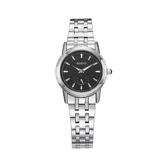 Naranja Mujer Relojes Sale Online Mujeres gesch?FTS de cuarzo de aleación cristal nuevo con umbauten aleación Analog 30 mm redondas: Amazon.es: Relojes