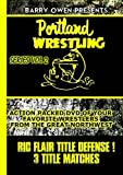 Barry Owen Presents Best Of Portland Wrestling Vol.2
