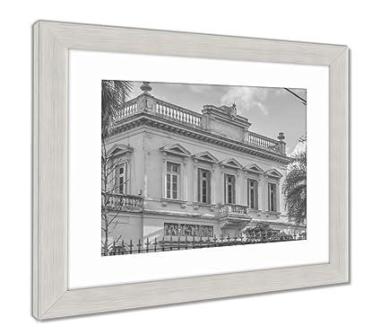 Amazon.com: Ashley Framed Prints Neoclassical Style Hospital ...