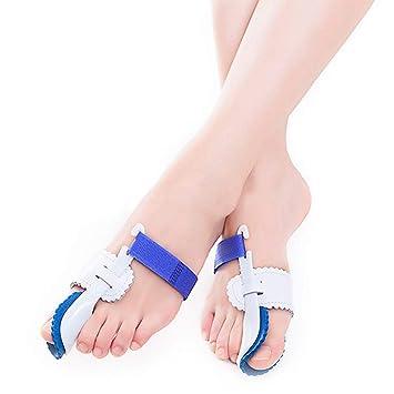 Corrector de juanetes SUPVOX para dedo gordo de los pies, corrector de juanetes, férula de corrección de pulgar: Amazon.es: Salud y cuidado personal