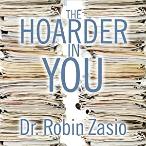 The Hoarder in You Audiobook
