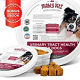 cranberry for dogs cranberry bites supplement bladder infection bladder strength for dogs bladder support bladder infection dog ease cranberry wellness food supplements support dogs cranberry supplement for dogs cranberry comfort pill chew chewable r...