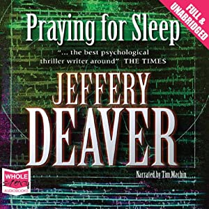 Praying for Sleep Audiobook