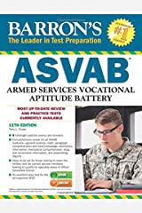 Barron's ASVAB, 11th Edition Paperback