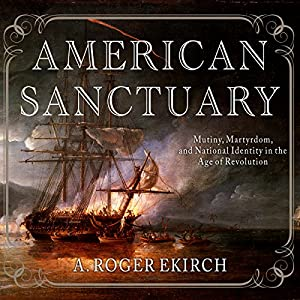 American Sanctuary Audiobook