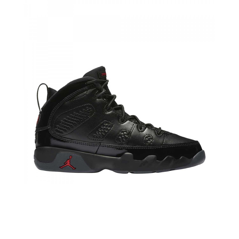 wholesale dealer 9b89a 06f77 Amazon.com  Jordan Retro 9 Basketball Boy s Shoes Size  Shoes