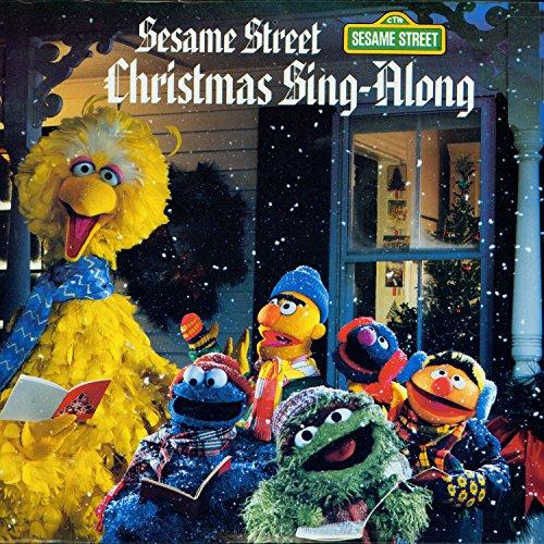 - Sesame Street: Christmas Sing-Along