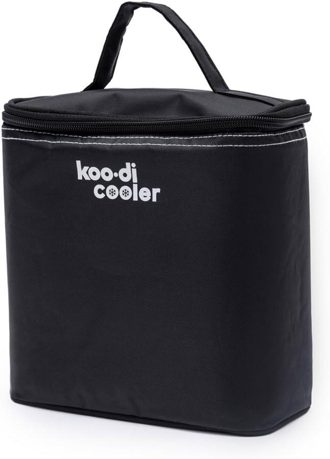 Koo-di Cooler unisex Bolsa termorreguladora