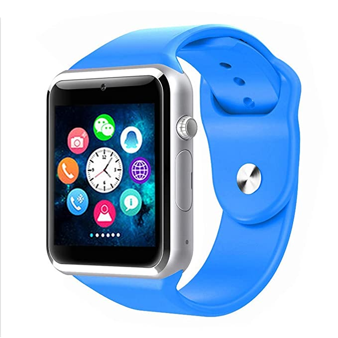 SSXZ Reloj Inteligente Smart Watch Men Smartwatch Bluetooth ...