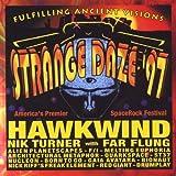 Strange Daze 97 - Americas 1st Space Rock Festival