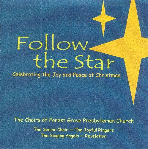 (Follow the Star: Celebrating the Joy and Peace of Christmas)
