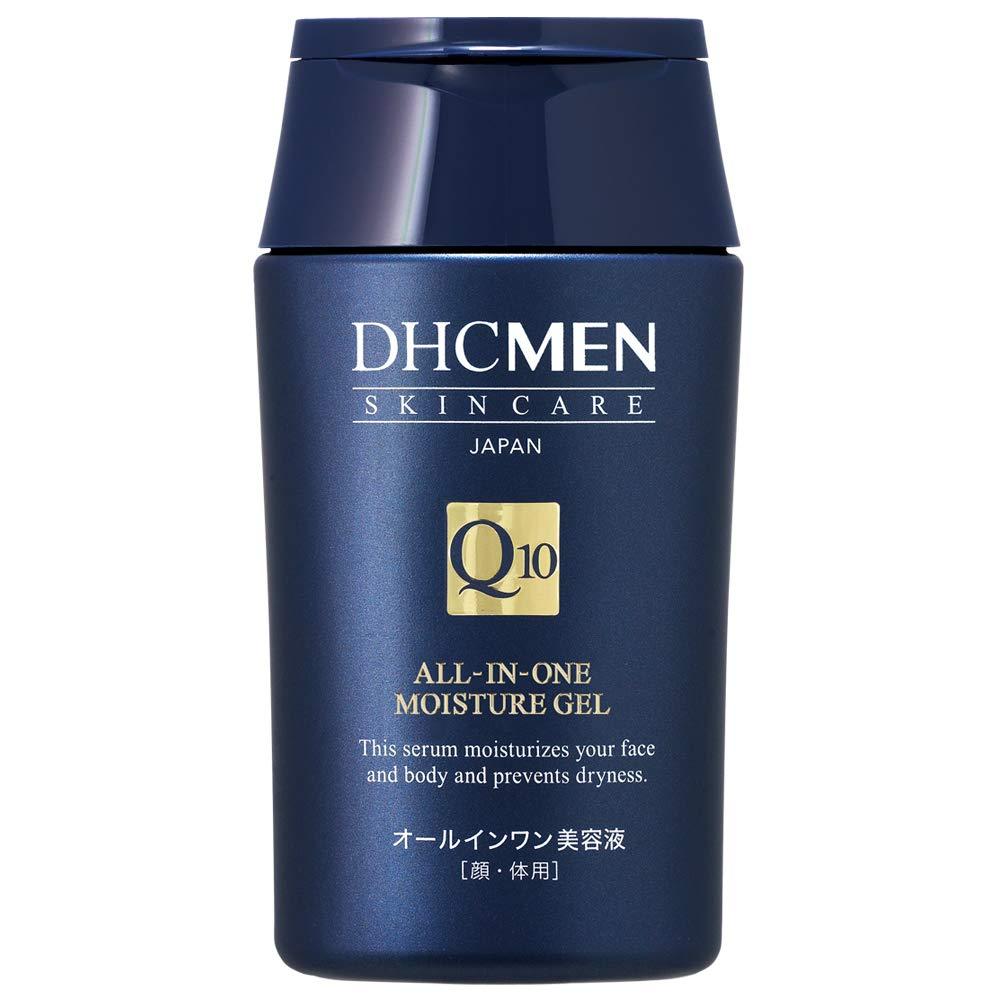 DHC MEN オールインワン モイスチュアジェル 200ml