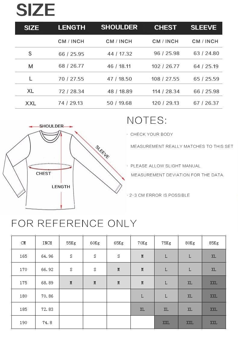 Cottory Mens Pure Colour Hipster Hiphop Holes Design Hem Heaps Collar Long Sleeve T-Shirt
