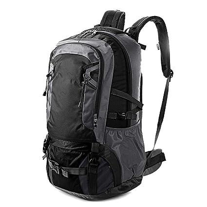 f99020cd3df8 Amazon.com: HAOHAOWU Travel Backpack Men and Women Large Capacity ...