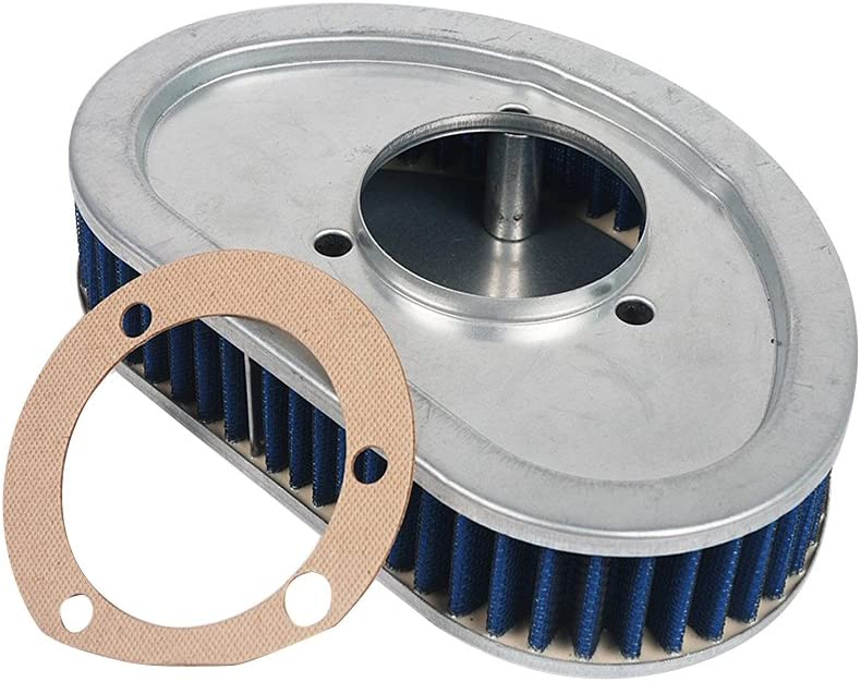 OEM 29191-08 Ultima Performance Air Filter for Harley Dyna Models 2008 /& Later