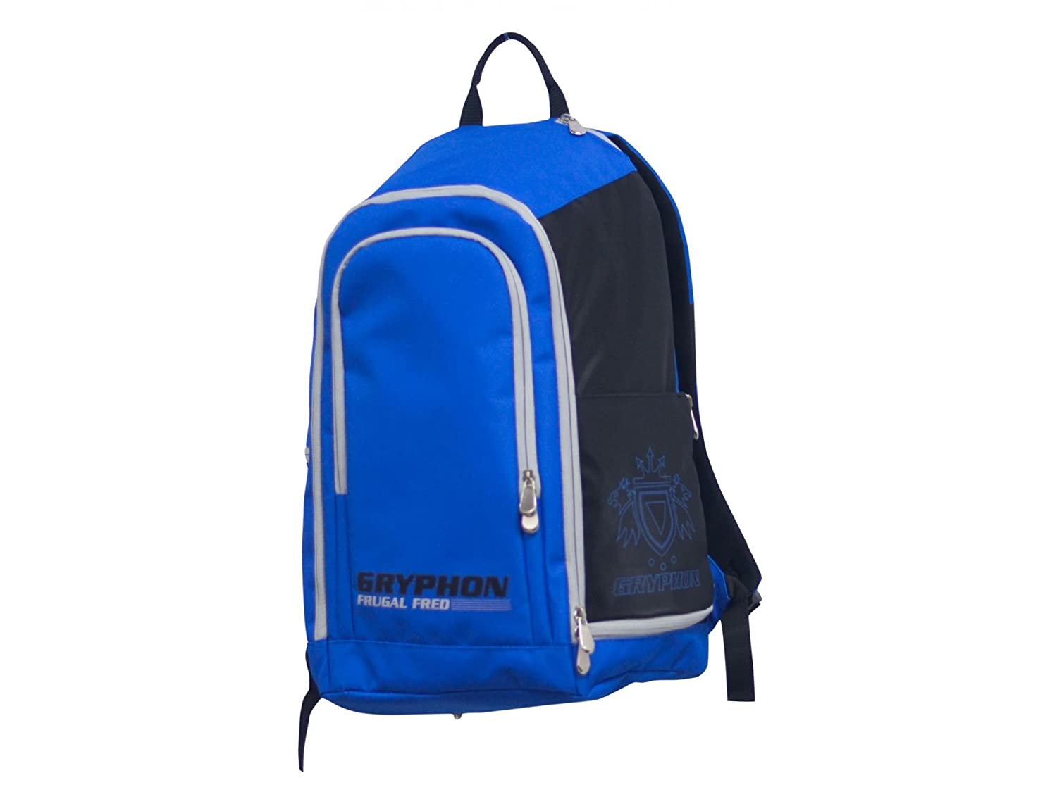 c9be70b1977 Gryphon Frugal Fred Hockey Backpack - Blue (2018/19)