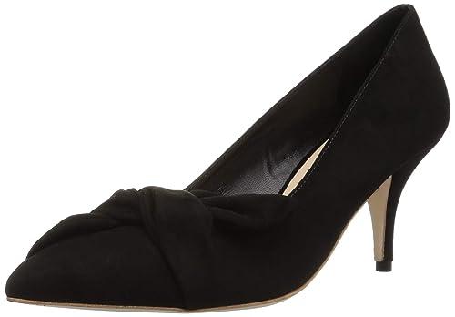 fccc933fa952 Amazon.com  Loeffler Randall Women s Millie Kitten Heel Pump with ...