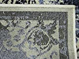 Unique Loom La Jolla Collection Tone-on-Tone