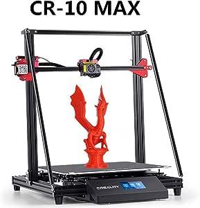 Creality 3D CR-10Max Impresora 3D Máquina Triangle Frame, Auto ...